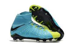 NIke Hypervenom Phantom III DF FIRM GROUND