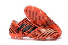 Nemeziz 17+ 360 Agility FG O/Multi-color +FREE BAG