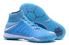 Nike Hypervenom Phantom III DF TF+FREE BAG