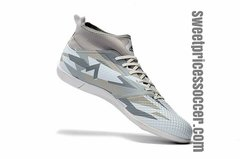 adidas ACE 17.3 Primemesh TF siver/white + FREE BAG INDOOR SHOES