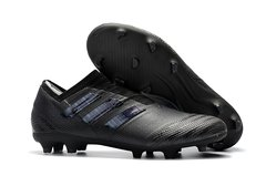Nemeziz 17+ 360 Agility FG B/Multi-color +FREE BAG