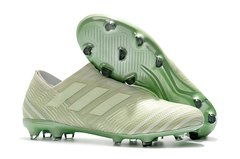 Nemeziz 17+ 360 Agility FG g/Multi-color +FREE BAG