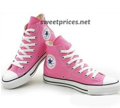 CONVERSE Shoes All Star High Top Shoes Canvas Unisex