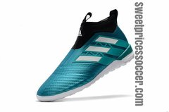 adidas ACE Tango 17+ Purecontrol TF +free bag Indoor shoes