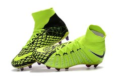 Hypervenom Phantom III EA Sports FG +FREE BAG