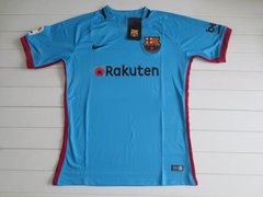 BARCELONA JERSEY SEASON 2017-2018 second kit