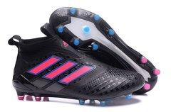 Adidas ACE 17+ Purecontrol FG Dragon Black Pink free bag