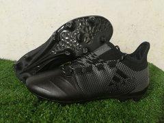 X 17.1 leather FG Black+ FREE BAG