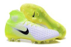 Nike MagistaX Proximo II FG LIGHTGREEN/WHITE +FREE BAG