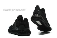 2016 Adidas Yeezy Ultra Boost shoes BLACK