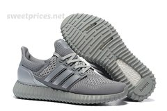 2016 Adidas Yeezy Ultra Boost shoes GRAY