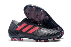 Nemeziz 17+ 360 Agility FG p/Multi-color +FREE BAG