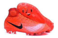 Nike Magista obra II FG- MULTICOLOR+FREE BAG