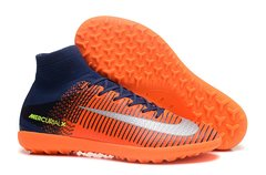 NIke Mercurial Superfly V TF+FREE BAG