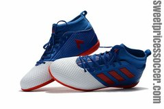 adidas ACE 17.3 Primemesh TF red/blue + FREE BAG INDOOR SHOES