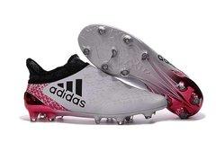 adidas X 16+ Purechaos FG/AG white/pink +free bag+ fast shipping