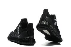 2016 Adidas Yeezy Ultra Boost shoes BLACK/WHITE