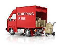 Return Shipping fees EXCHANGE/ SHIPPING BACK TO YOU.