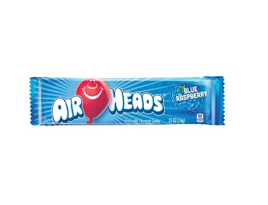 Airheads - Blue Raspberry 4ct