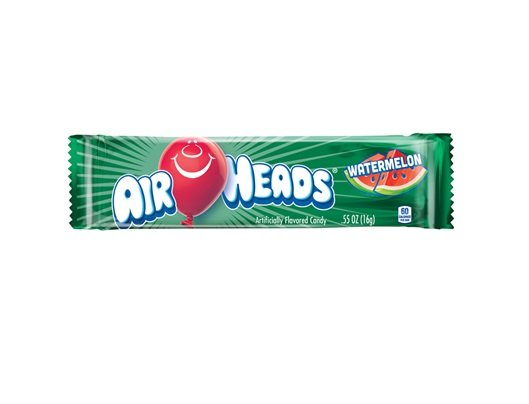Airheads - Watermelon 4ct