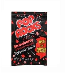 Pop Rocks Strawberry 12ct
