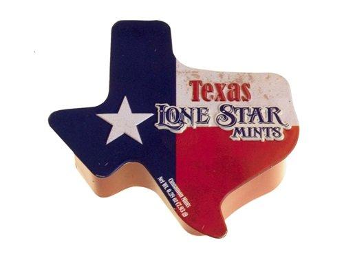 Texas Cinnamon Mints