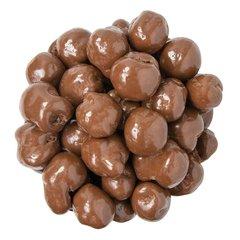 Milk Chocolate Sea Salt Caramel Popcorn - Sweet Box