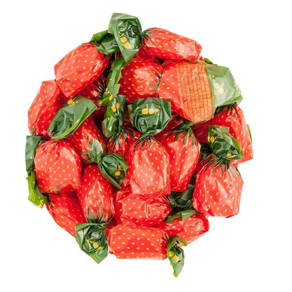 Strawberry Delight -Strawberry Bon Bons