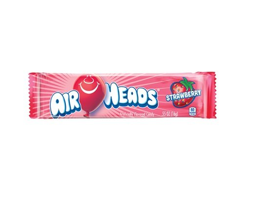 Airheads - Strawberry 4ct