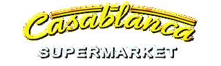 Casablanca Supermarket