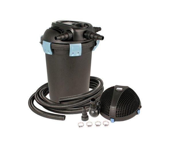 Aquascape 95060 ultraklean 3500 filtration kit for Pond kits supplies