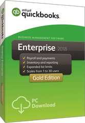QBES 2018 Gold Edition - 4 User Monthly