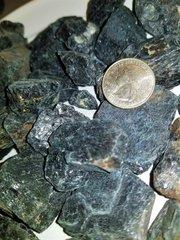 Black Tourmaline - Natural Stone