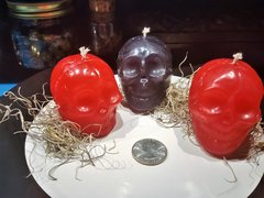 Skull Candles - Small