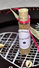 Keep 'Em Faithful Conjure Powder