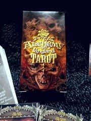 Tarot Deck - Alchemy Gothic Tarot Set