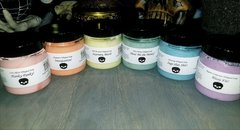 Whipped Soap Blends
