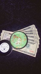 Soy - Show Me the Money Conjure Candle
