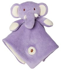 Elephant Lovie Blankie