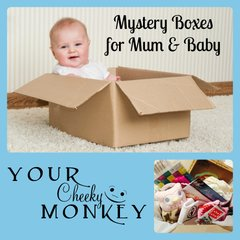 Value Mystery Packs for Baby