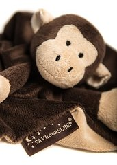Save Our Sleep Comforter - Mizzie Monkey