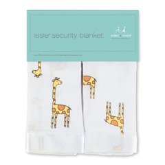 Aden + Anais - Issie Security Blankets - Duke Giraffe