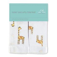 Aden + Anais - Issie Security Blankets - Giraffe