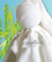 Cuskiboo - Cream Bamboo Cuski