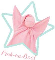 Cuskiboo - Pinkee
