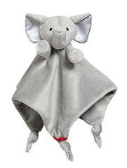 Save Our Sleep Comforter - Elzzie Elephant Grey