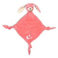 Bunny Sleepytime Lovie Blankie