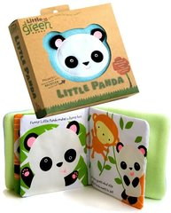 Little Green Books: Little Panda