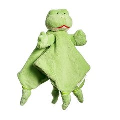 Save Our Sleep Comforter - Fizzie Frog