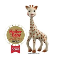 Sophie the Giraffe Original Teether Toy